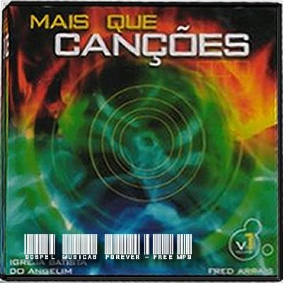 Fred Arrais - Mais que Canções - Volume I -  2001