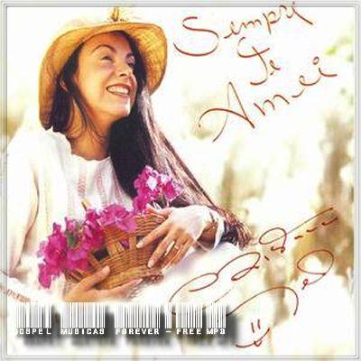 Cristina Mel - Sempre Te Amei - 2000