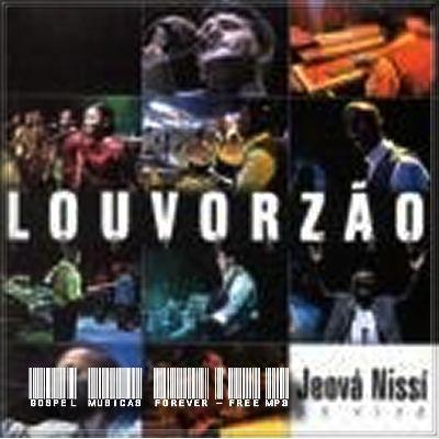 Banda Jeová Nissi - Louvorzão - 2008