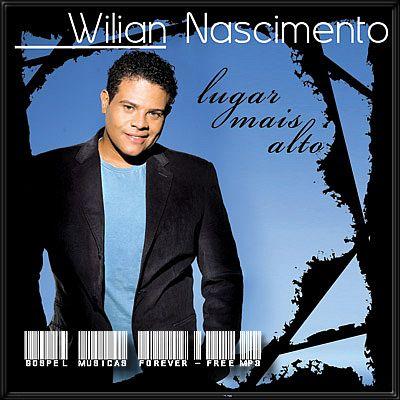 Wilian  Nascimento - Lugar Mais Alto - 2008