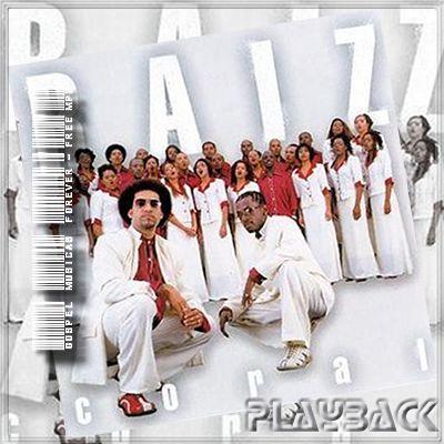 Raiz Coral - Pra Louvar - Playback - 2004