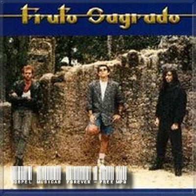 Fruto Sagrado -  Fruto Sagrado - 1989