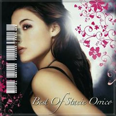 Stacie Orrico -  More To Life - The Best Of Stacie Orrico - 2007