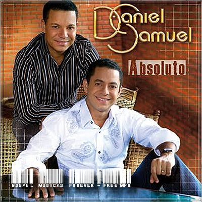 Daniel e Samuel -  Absoluto - 2009