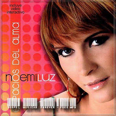 Noemi Luz - Espacios Del Alma - 2009
