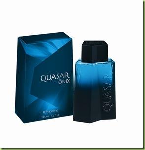 13094 QUASAR ÔNIX DES. COL. 125 ml