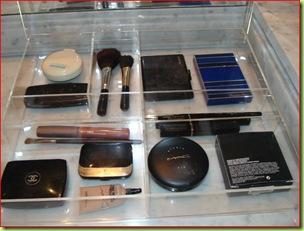 Hubby - Caixa Maquiagem Media