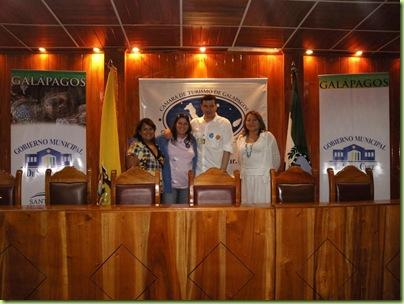 Foto 1 - Famtour Galápagos