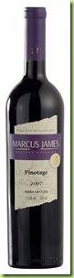 Marcus James Pinotage2