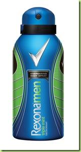 Rexona BodySpray (Desodorante para o Corpo)