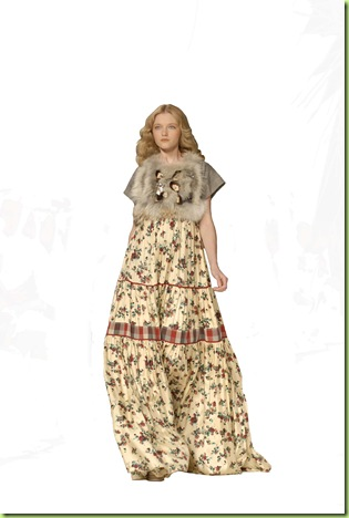 Senac Moda Informação inverno 2011 0 tema Remake 70 - desfile kenzo_134