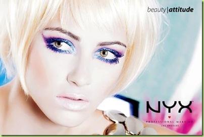 campanha nyx