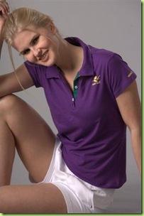 Golf pijama (Small)