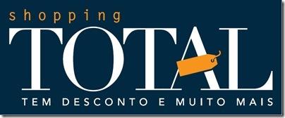 Logo Shopping Total
