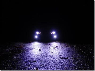 car-light