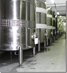 tanques novos de inox - alta