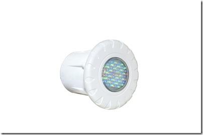 refletor pool lights plus 72 leds