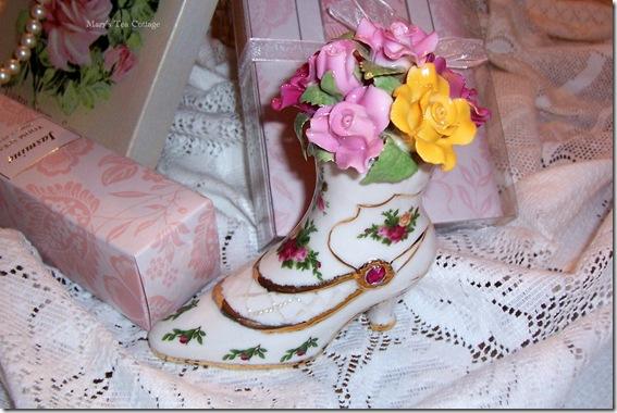 ocr shoe