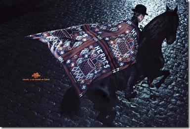 Hermès - Outono-Inverno 2010/2011