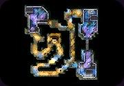 geffen dungeon B3 floor