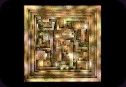glast heim staircase dungeon