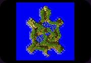 turtle island dungeon