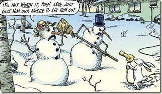 funny cartoon merry christmas
