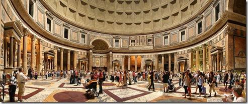 Pantheon_Rom