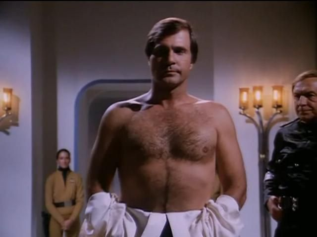 Gil Gerard Naked Videos Photos 57