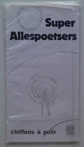 Superallespoetsers