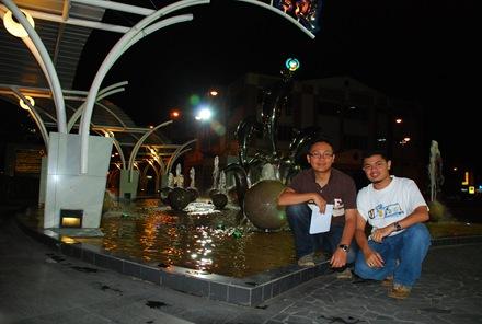 Town of Sibu~