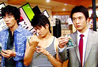 Before sperm donation~kne paksa minum jamu kasi sperm sihat~