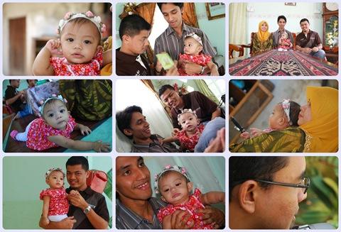 sayuthy family