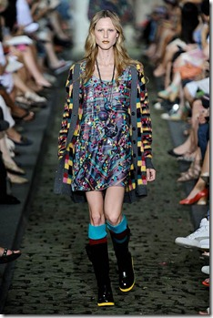 Cantao - Fashion Rio Inverno 2011