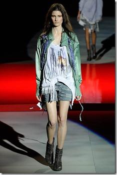 Espaco Fashion - Fashion Rio Inverno 2011