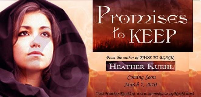 Guest : Heather Kuehl & Character Development