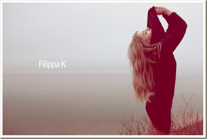 Filippa K Fall 2010 Campaign 2