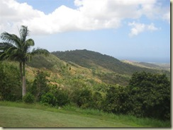Highest pt in Barbados (Small)