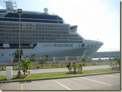 Equinox Colon Panama (Small)