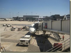 Our chariot FLL (Small)