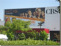 CBS TV City NCIS (Small)
