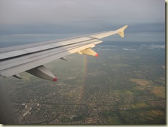 Heathrow - Look to the Rainbow