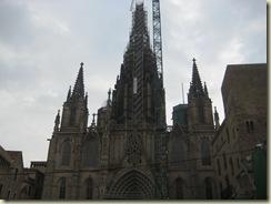 Barcelona Cathredal