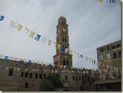 Acre Clocktower (Small)