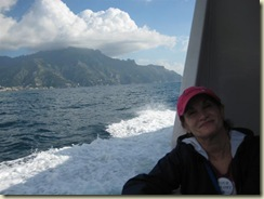 Amalfi - E Leaving (Small)