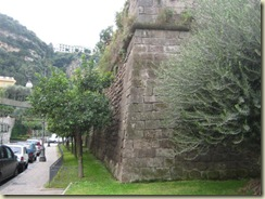 Sorrento City Walls (Small)