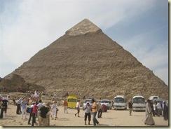 Chephren (Kahfre) Pyramid (Small)