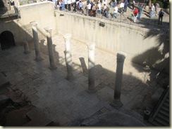 Columns near Jewish Quarter (Small)