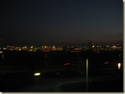 Heathrow from Renaissance Hotel Window (Small)
