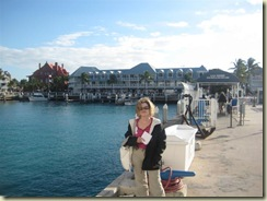 Mommie in Key West (Small)